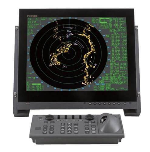 Radar computer